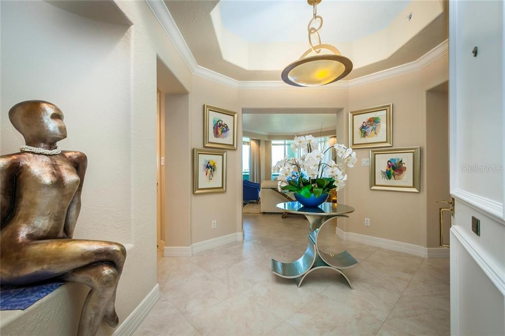 Condo for sale at 340 S Palm Ave #245, Sarasota, FL 34236 - MLS Number is A4400841