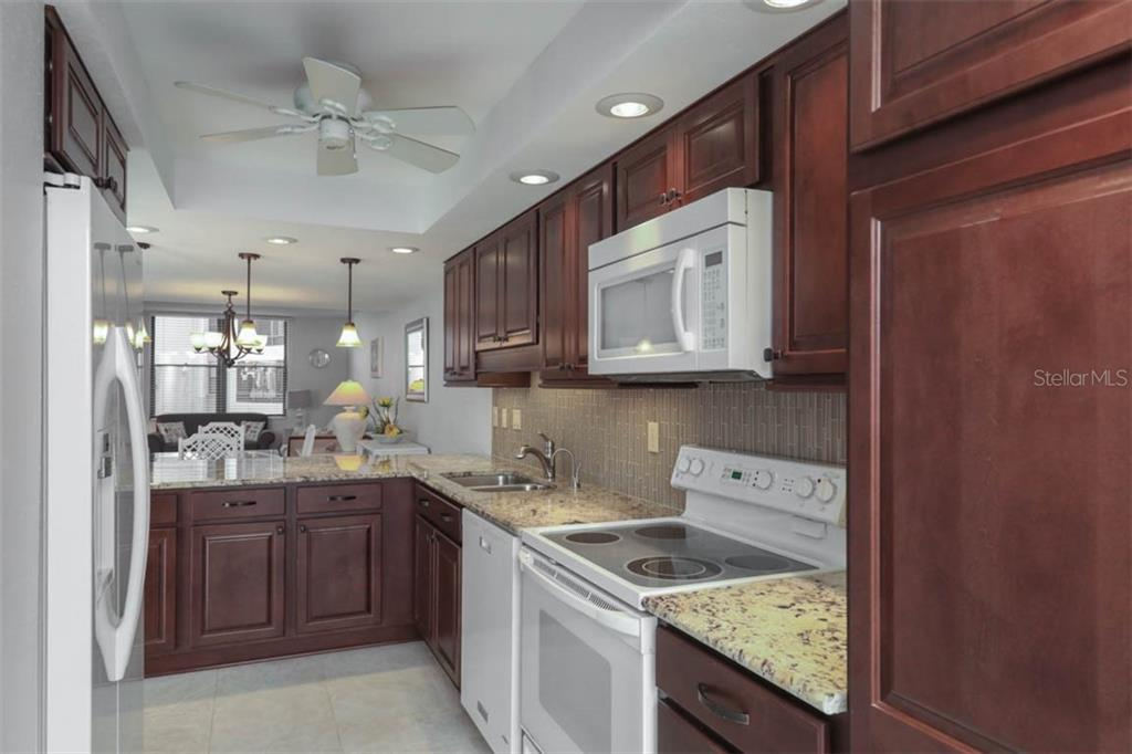 Living Area - Condo for sale at 8776 Midnight Pass Rd #304c, Sarasota, FL 34242 - MLS Number is A4402191