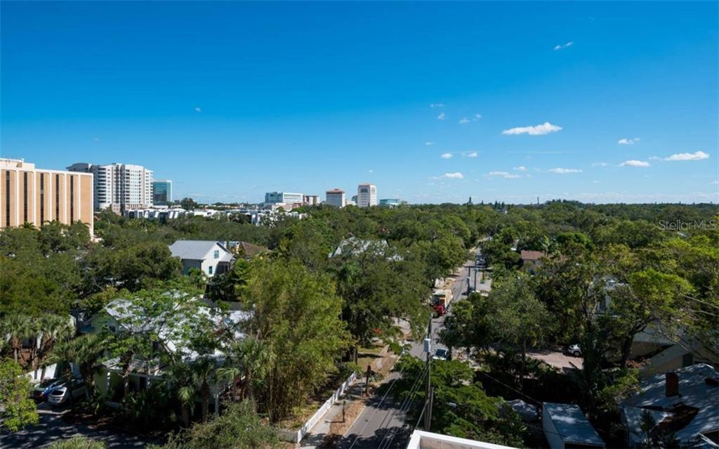 Condo for sale at 505 S Orange Ave #601, Sarasota, FL 34236 - MLS Number is A4402439