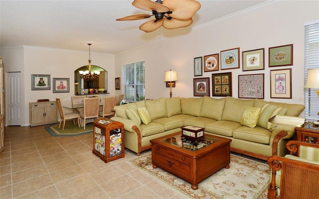 New Supplement - Villa for sale at 1647 Lancashire Dr #1647, Venice, FL 34293 - MLS Number is A4404210