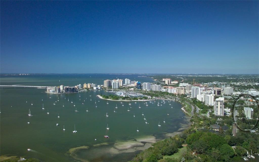 Condo for sale at 755 S Palm Ave #201, Sarasota, FL 34236 - MLS Number is A4406103