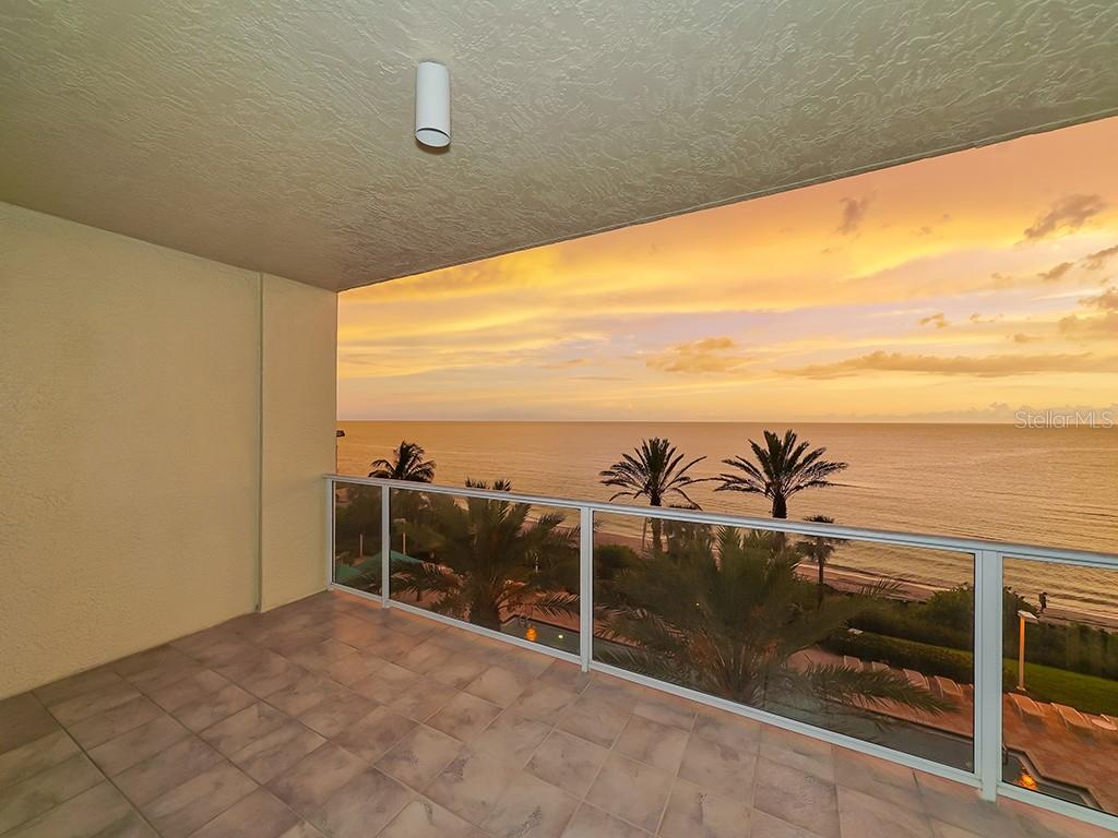Large Gulf Terrace - Condo for sale at 1800 Benjamin Franklin Dr #b409, Sarasota, FL 34236 - MLS Number is A4408201