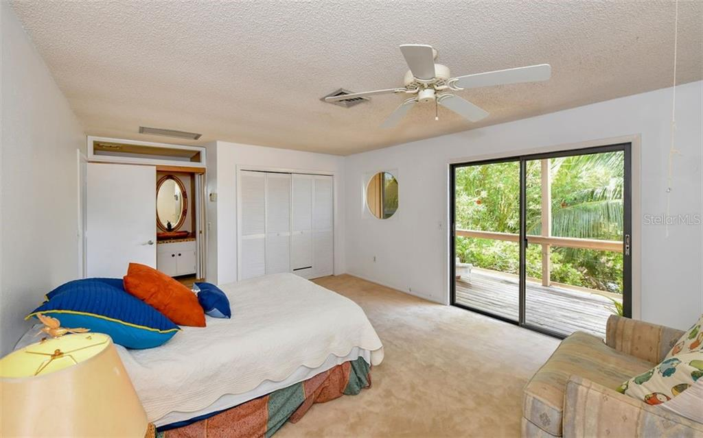 Master Bedroom Suite - Single Family Home for sale at 1238 Sea Plume Way, Sarasota, FL 34242 - MLS Number is A4408272