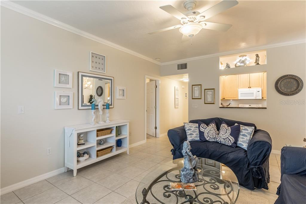 New Supplement - Villa for sale at 1610 Southwood St #25, Sarasota, FL 34231 - MLS Number is A4408635