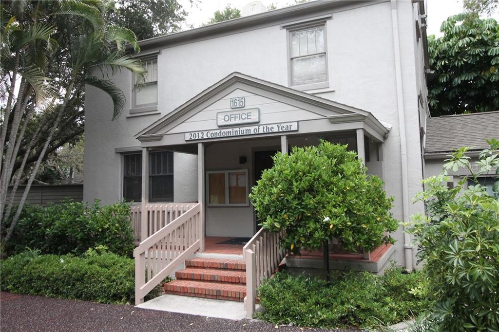 COMMUNITY OFFICE - Condo for sale at 1720 Glenhouse Dr #gl 429, Sarasota, FL 34231 - MLS Number is A4409763