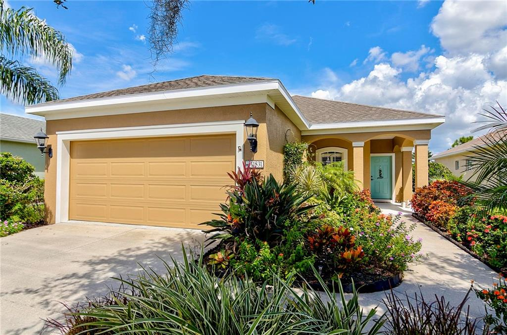 Single Family Home for sale at 11831 Fennemore Way, Parrish, FL 34219 - MLS Number is A4411617