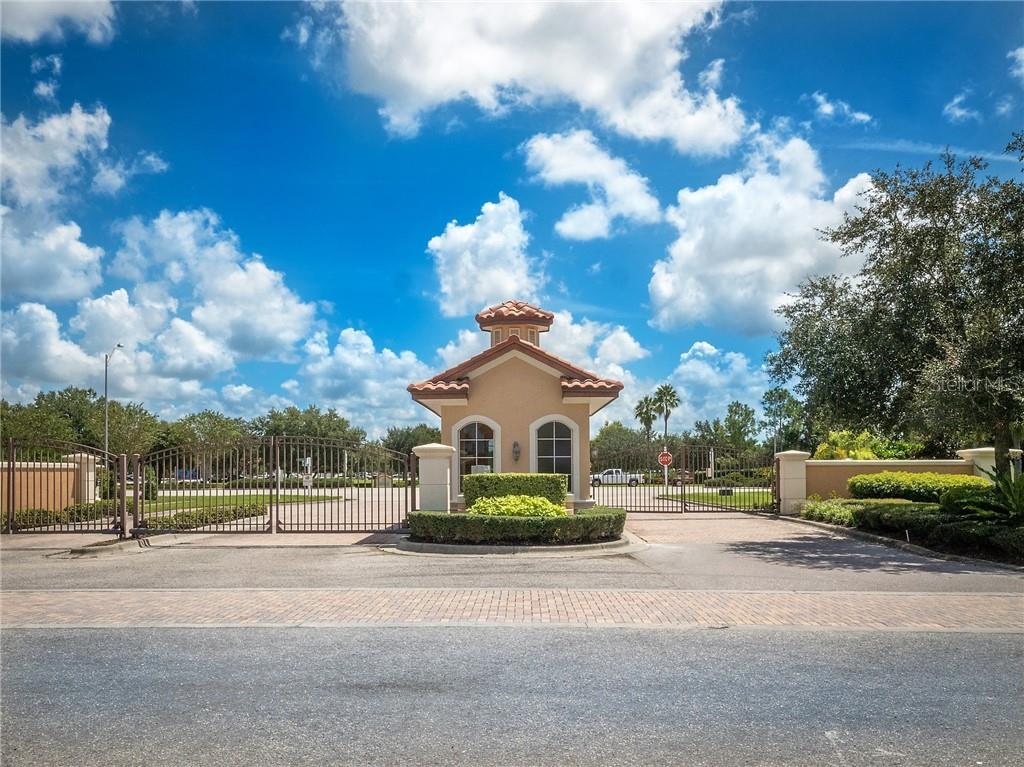 Townhouse for sale at 8166 Miramar Way, Lakewood Ranch, FL 34202 - MLS Number is A4412036