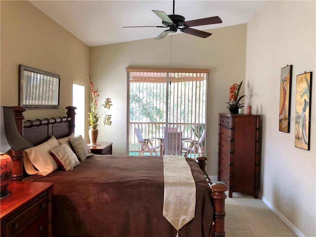 MASTER BEDROOM - Condo for sale at 4232 Central Sarasota Pkwy #822, Sarasota, FL 34238 - MLS Number is A4412786