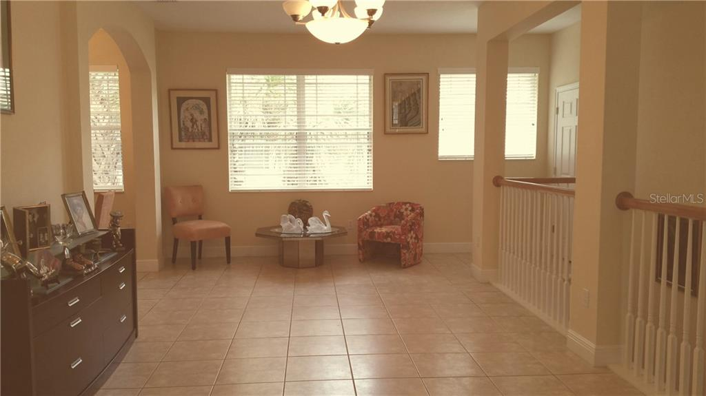 Dinning Room - Condo for sale at 6516 Moorings Point Cir #202, Lakewood Ranch, FL 34202 - MLS Number is A4413295