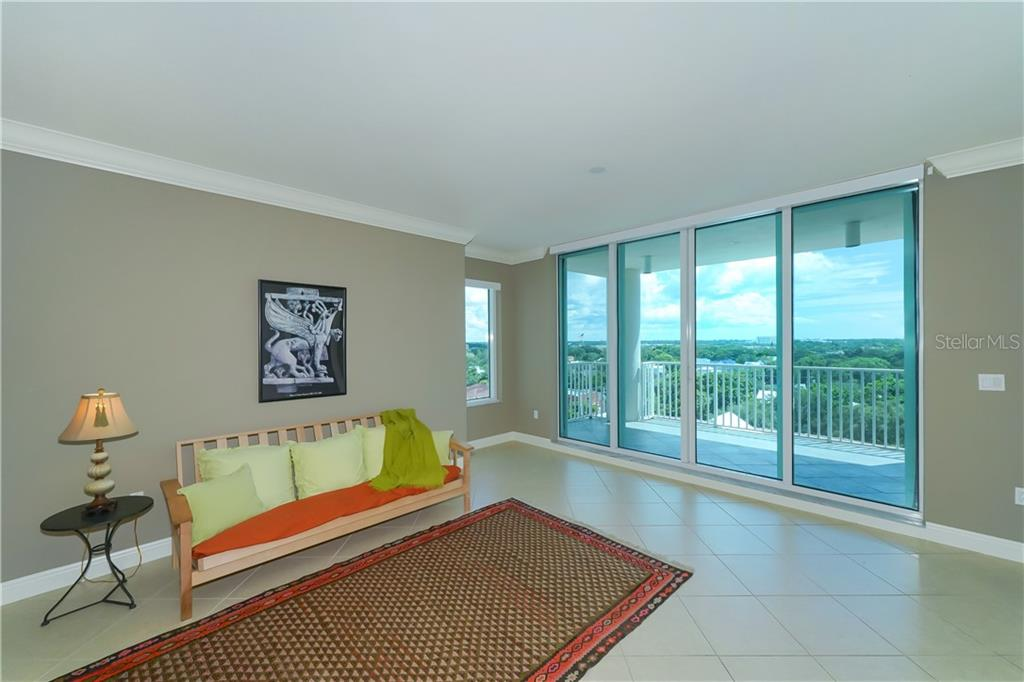 Condo for sale at 1771 Ringling Blvd #808, Sarasota, FL 34236 - MLS Number is A4413458