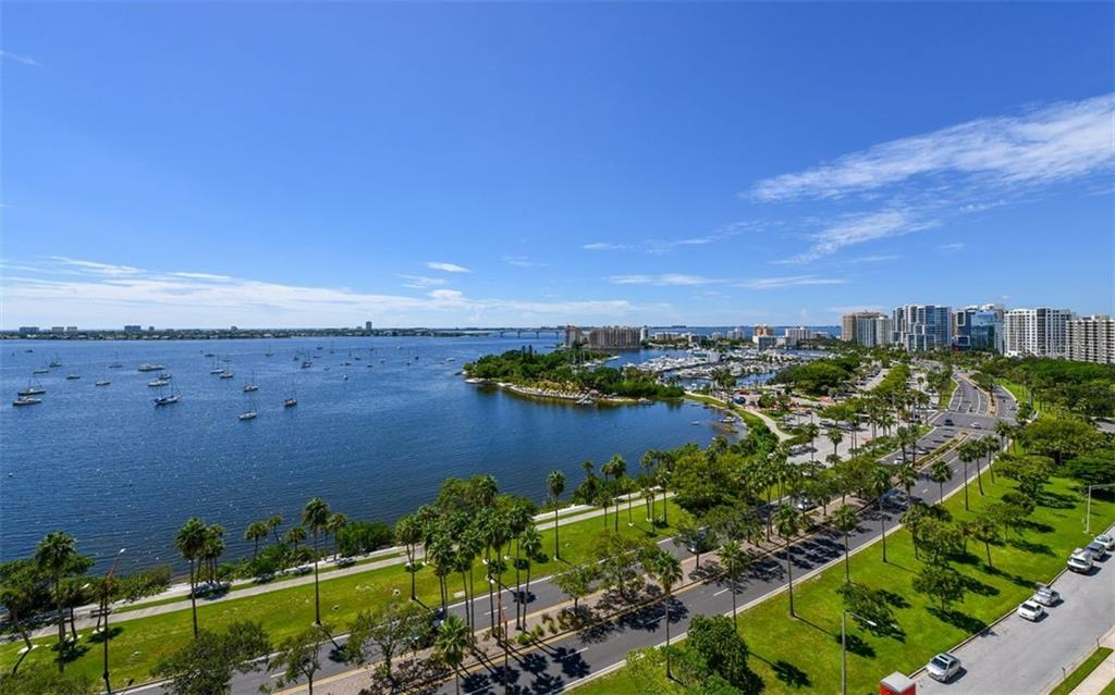 Tessera #112 2 Car Garage Location - Condo for sale at 500 S Palm Ave #112, Sarasota, FL 34236 - MLS Number is A4413652