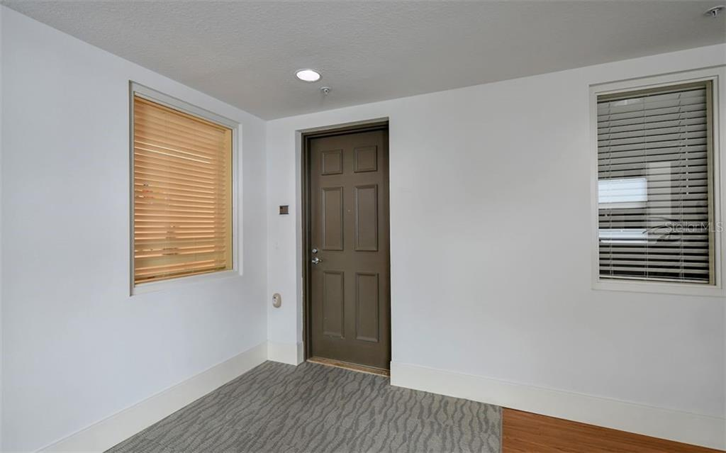 Front Door - Condo for sale at 1771 Ringling Blvd #1011, Sarasota, FL 34236 - MLS Number is A4414630