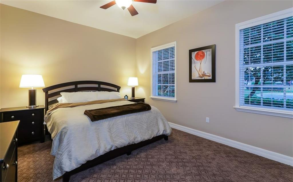 First Level Guest Room - Single Family Home for sale at 7698 Albert Tillinghast Dr, Sarasota, FL 34240 - MLS Number is A4416123