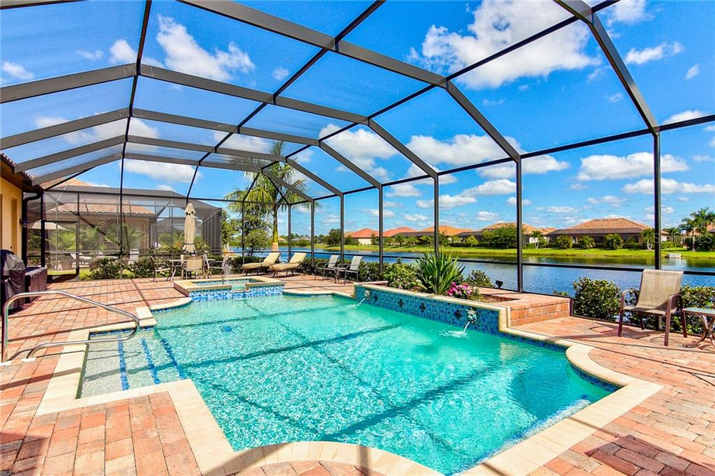 Single Family Home for sale at 20234 Cristoforo Pl, Venice, FL 34293 - MLS Number is A4416639