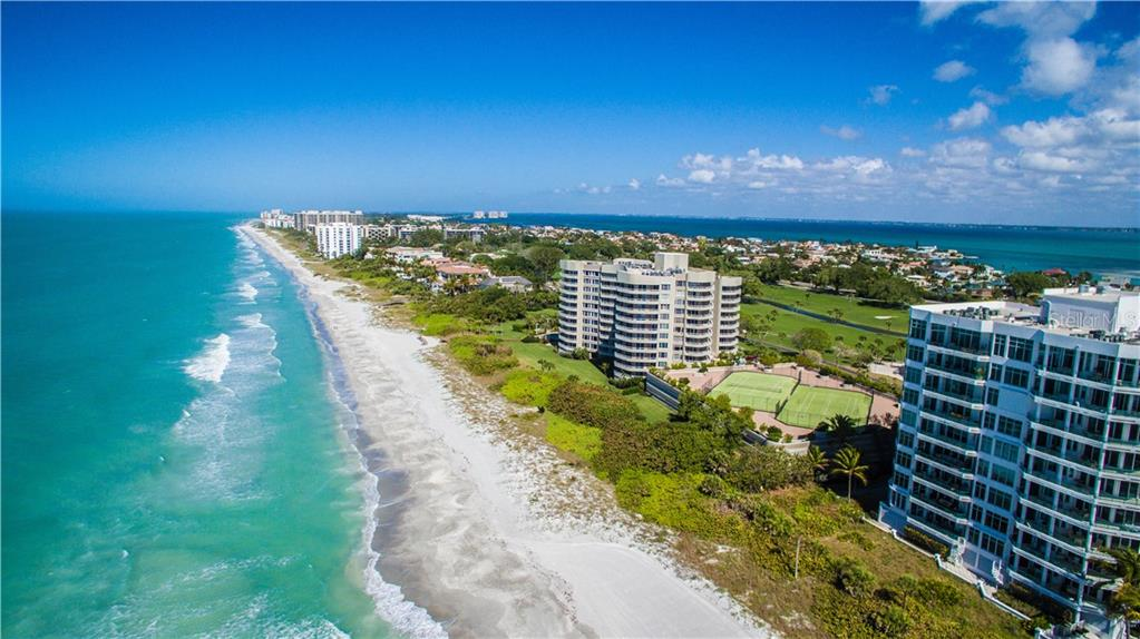 Seller property disclosure - Condo for sale at 603 Longboat Club Rd #1101n, Longboat Key, FL 34228 - MLS Number is A4416800