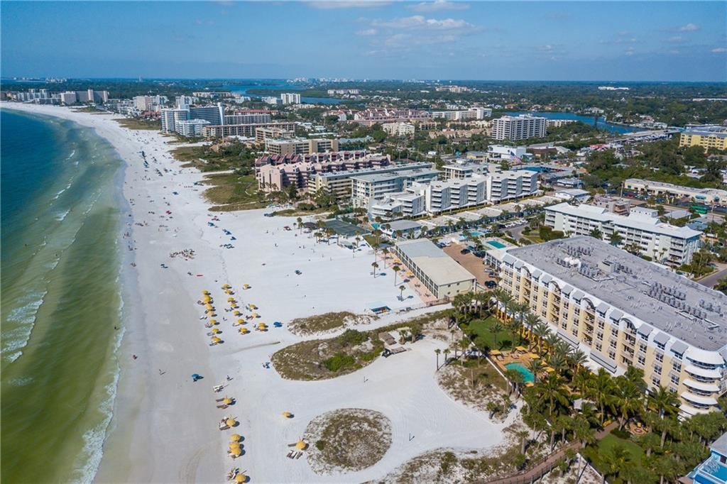 See why Siesta Key Beach has been named the #1 beach in the country multiple times! - Condo for sale at 915 Seaside Dr #610, Sarasota, FL 34242 - MLS Number is A4417976