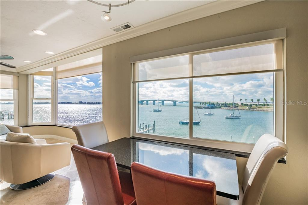 Condo for sale at 174 Golden Gate Pt #31, Sarasota, FL 34236 - MLS Number is A4419918