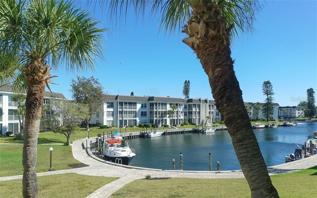 End of several canals - Condo for sale at 4370 Chatham Dr #204, Longboat Key, FL 34228 - MLS Number is A4421600