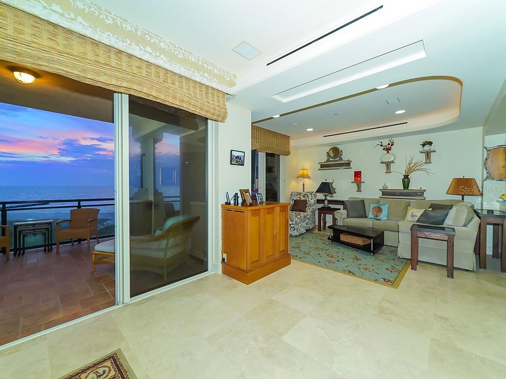 Enjoy Glowing Sunsets From Every Room - Condo for sale at 2399 Gulf Of Mexico Dr #3c3, Longboat Key, FL 34228 - MLS Number is A4421722