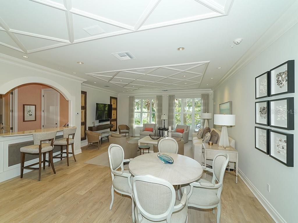 Updated Clubhouse - Condo for sale at 2399 Gulf Of Mexico Dr #3c3, Longboat Key, FL 34228 - MLS Number is A4421722