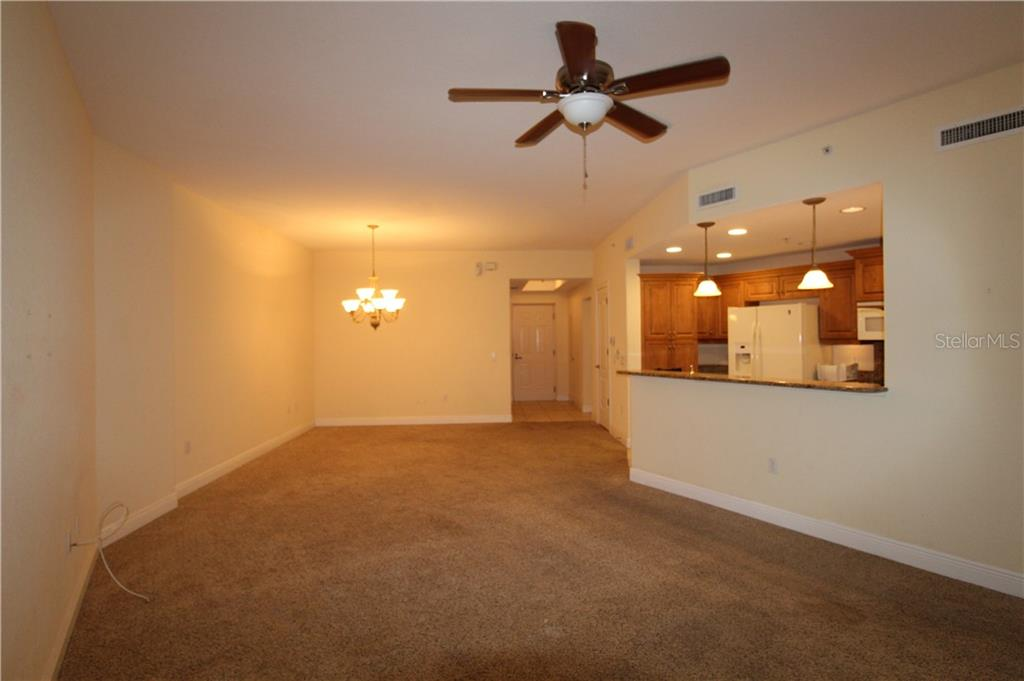 Open Floorplan - Condo for sale at 501 Haben Blvd #504, Palmetto, FL 34221 - MLS Number is A4421758