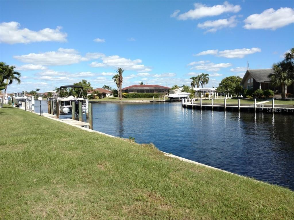 Vacant Land for sale at 102 Colony Point Dr, Punta Gorda, FL 33950 - MLS Number is A4423061