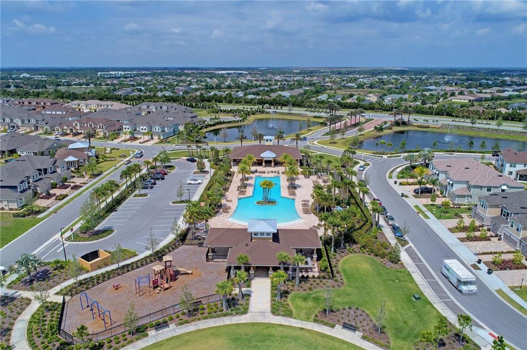 All of this is located in the #2 fastest growing Master Planned Community in the US - Lakewood Ranch! - Single Family Home for sale at 5260 Bentgrass Way, Bradenton, FL 34211 - MLS Number is A4424484