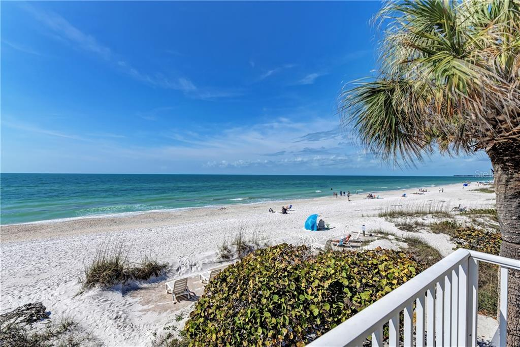 2018 Rental Income Island Real Estate - Condo for sale at 1000 Gulf Dr N #4, Bradenton Beach, FL 34217 - MLS Number is A4424971