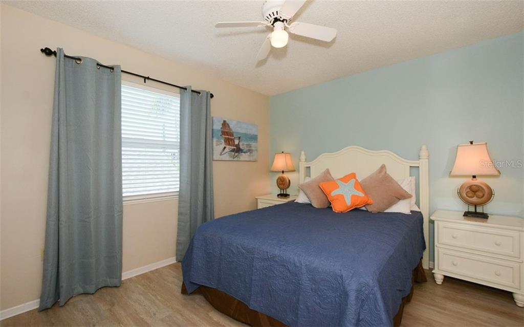 Bedroom for side 364 - Duplex/Triplex for sale at 364 E Canal Rd, Sarasota, FL 34242 - MLS Number is A4425762