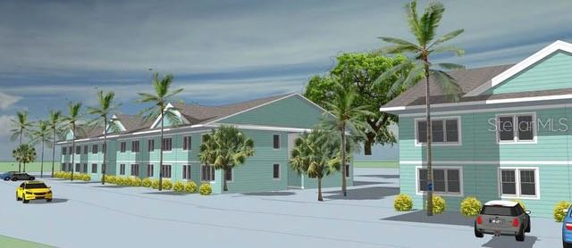 Vacant Land for sale at 2146 Myrtle St, Sarasota, FL 34234 - MLS Number is A4425958