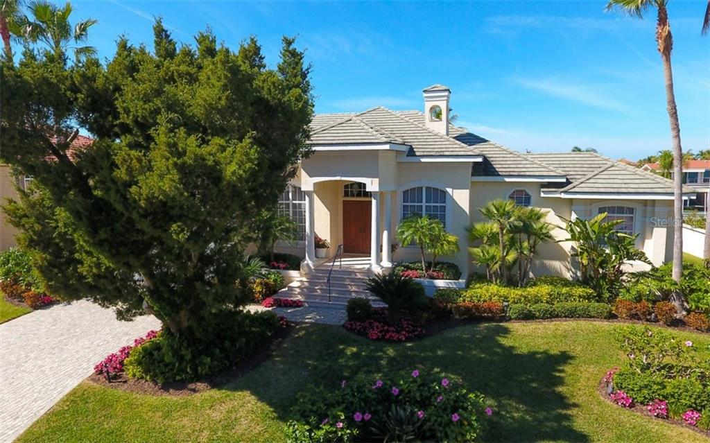 Wind mitigation - Single Family Home for sale at 561 Ketch Ln, Longboat Key, FL 34228 - MLS Number is A4426280
