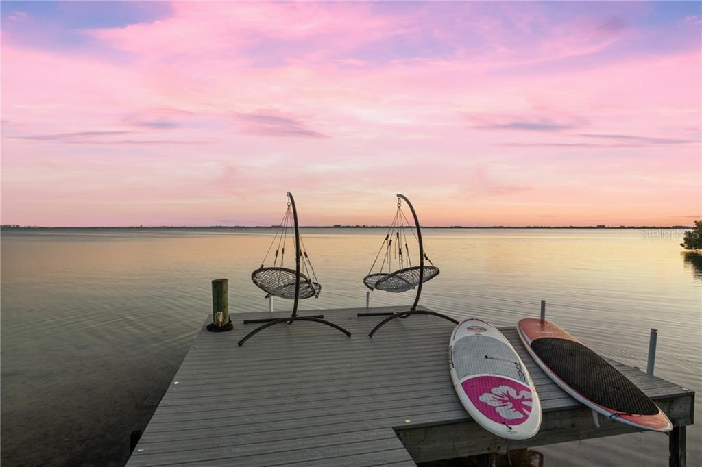 Composite Dock, Bring the toys! - Single Family Home for sale at 4708 64th Dr W, Bradenton, FL 34210 - MLS Number is A4426341