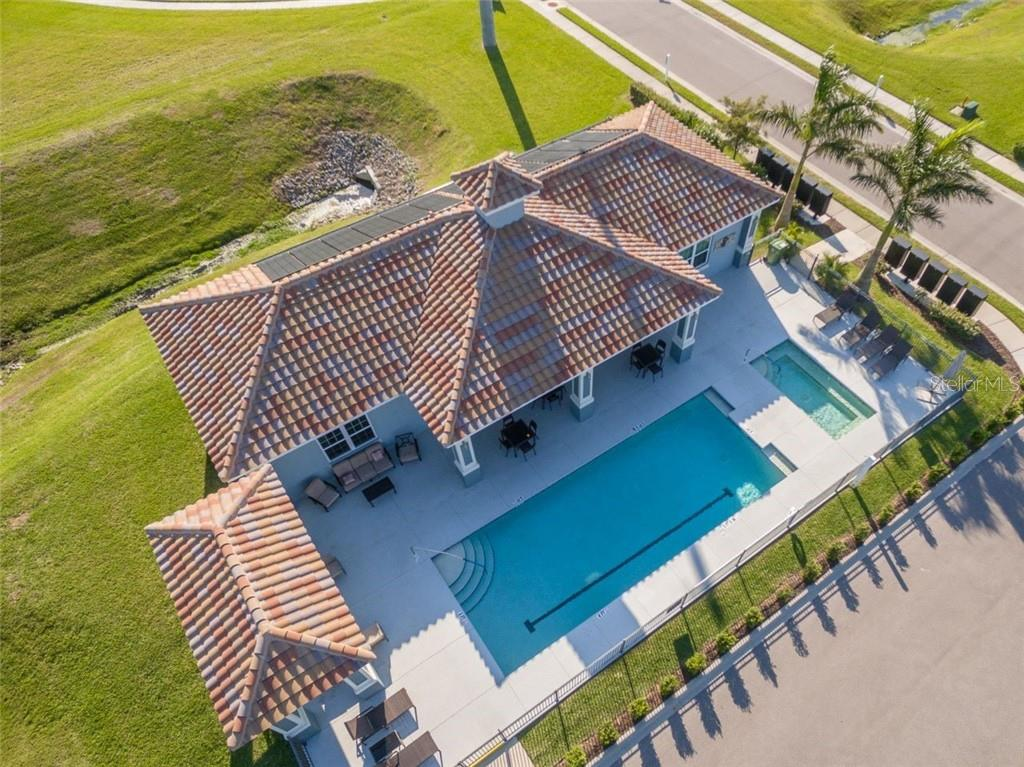Green Appraising Info - Villa for sale at 7107 Costa Bella Dr, Bradenton, FL 34209 - MLS Number is A4429114