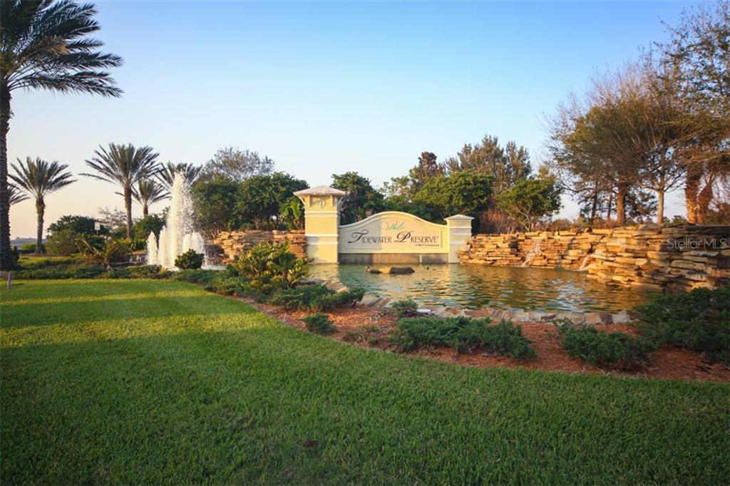 A premier boating community with resort-style amenities on the Manatee River. Convenient to Sarasota, Tampa and Orlando - Single Family Home for sale at 5504 Tidewater Preserve Blvd, Bradenton, FL 34208 - MLS Number is A4429479