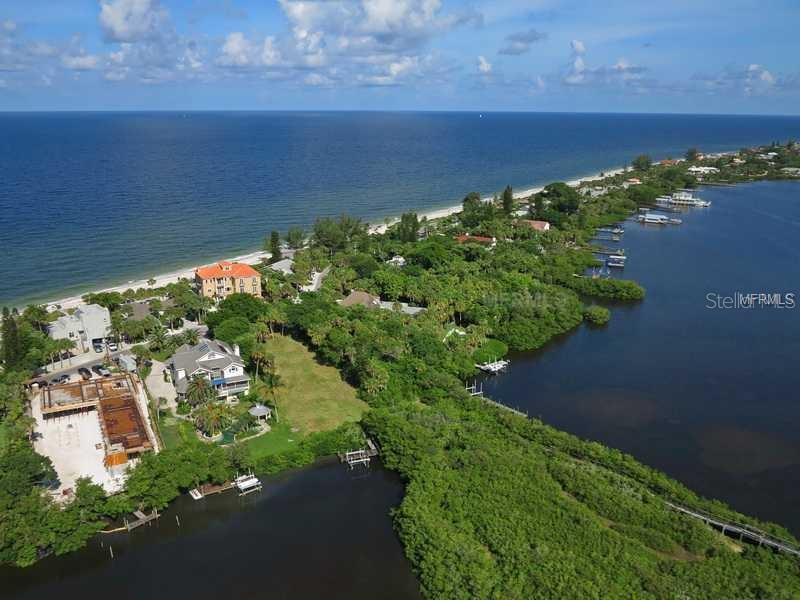 Vacant Land for sale at 3112 Casey Key Rd, Nokomis, FL 34275 - MLS Number is A4430058