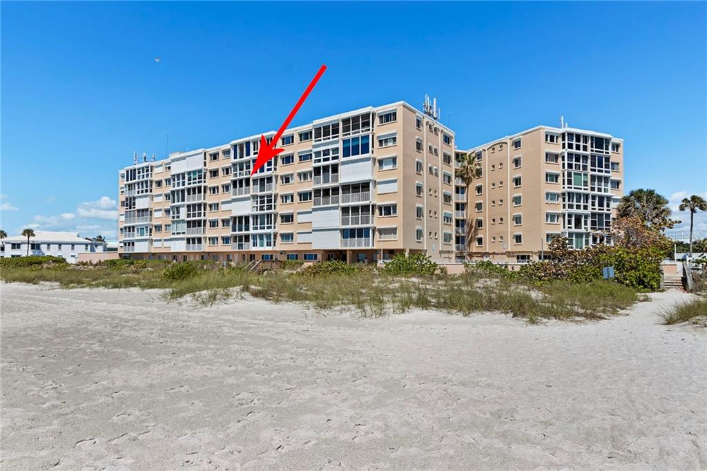 Tennis anyone?? - Condo for sale at 5300 Gulf Dr #406, Holmes Beach, FL 34217 - MLS Number is A4430634