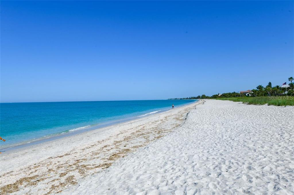 Beautiful walking beach where privacy abounds. - Single Family Home for sale at 513 Casey Key Rd, Nokomis, FL 34275 - MLS Number is A4430962