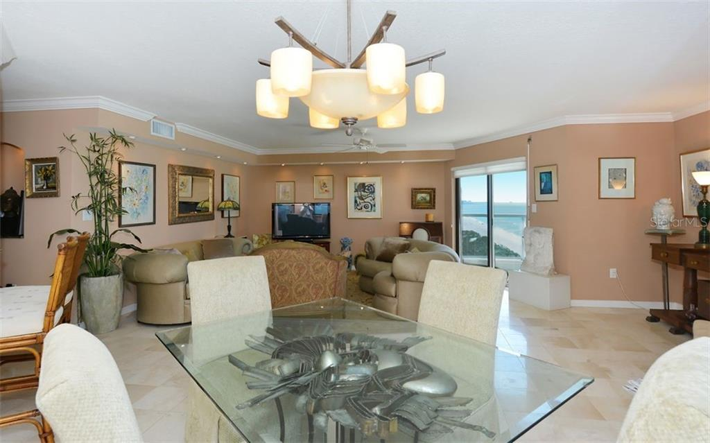 Condo for sale at 1000 Longboat Club Rd #601, Longboat Key, FL 34228 - MLS Number is A4431203