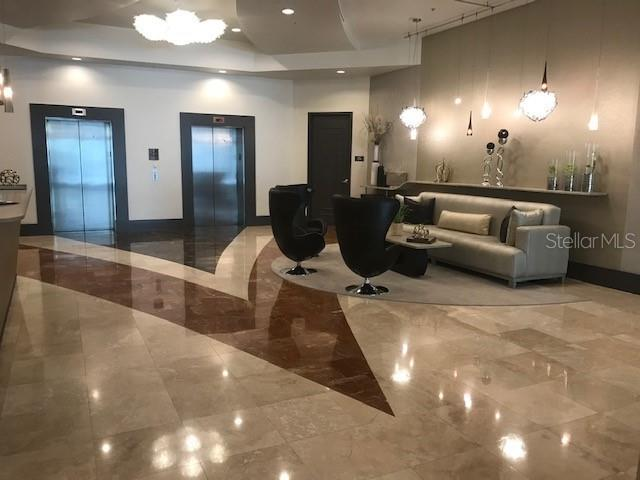 Lobby - Condo for sale at 1771 Ringling Blvd #1112, Sarasota, FL 34236 - MLS Number is A4431603