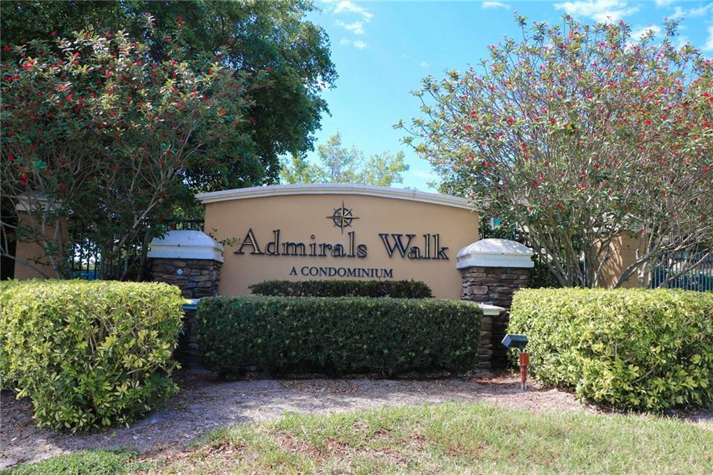 Condo for sale at 5511 Rosehill Rd #201, Sarasota, FL 34233 - MLS Number is A4431621