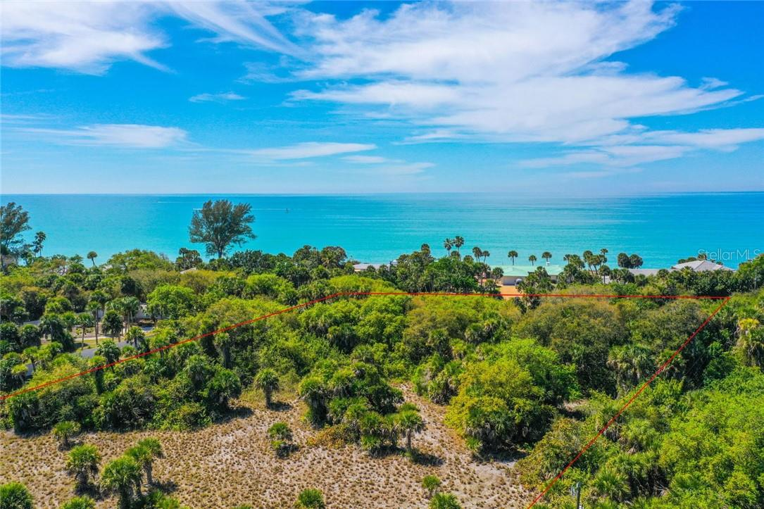 Vacant Land for sale at 0 Manasota Key Rd, Englewood, FL 34223 - MLS Number is A4432249