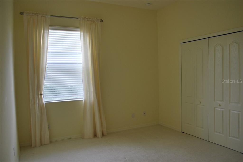 3rd Bedroom - Single Family Home for sale at 4617 Claremont Park Dr, Bradenton, FL 34211 - MLS Number is A4437040