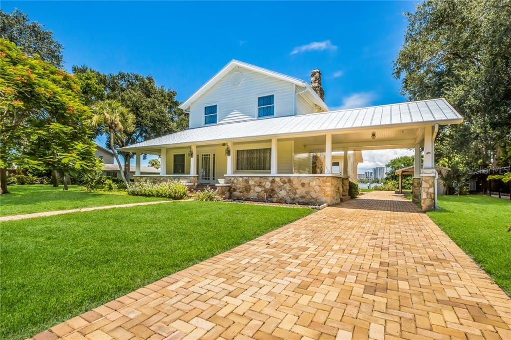 New Attachment - Single Family Home for sale at 1433 Bay Point Dr, Sarasota, FL 34236 - MLS Number is A4442885