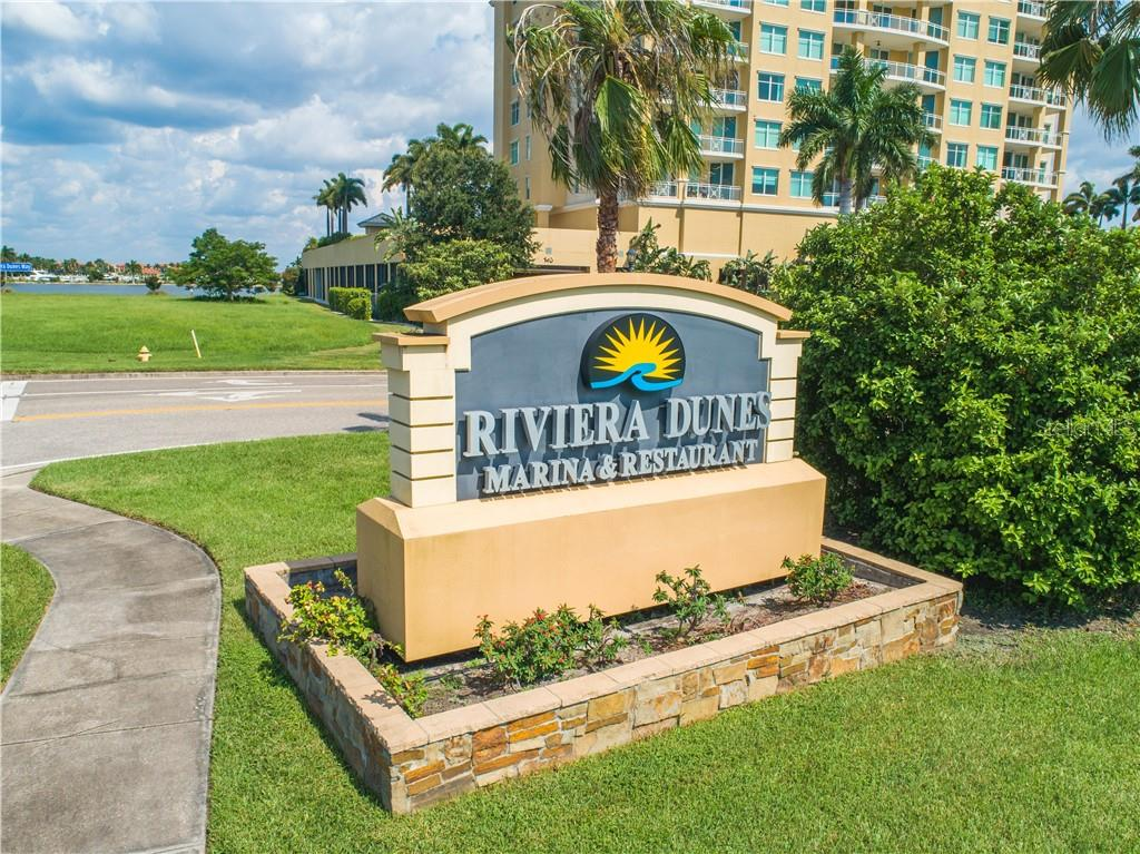 Showing Guidlines - Condo for sale at 130 Riviera Dunes Way #704, Palmetto, FL 34221 - MLS Number is A4444854