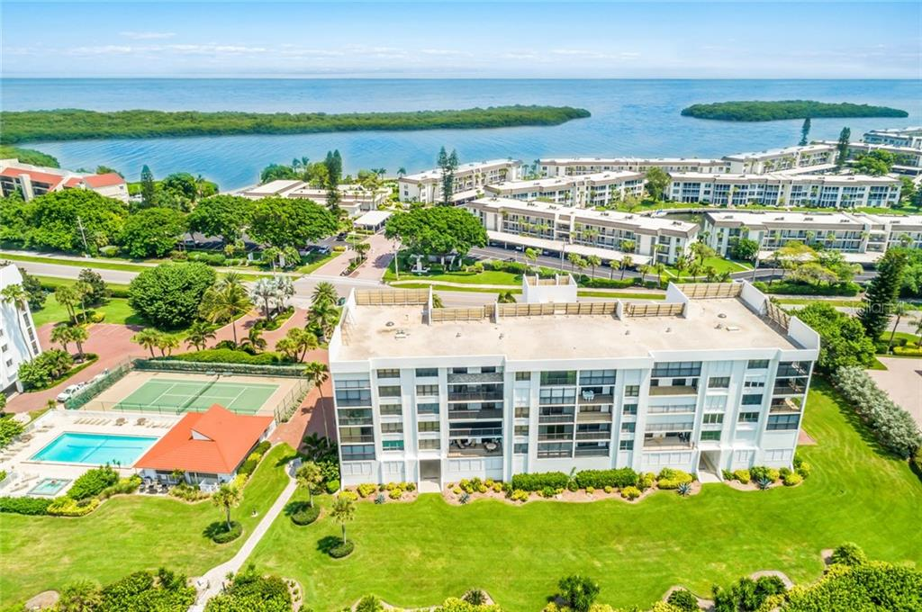 Condo for sale at 4525 Gulf Of Mexico Dr #403, Longboat Key, FL 34228 - MLS Number is A4445374