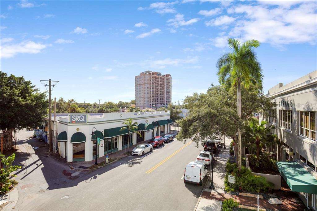 Condo for sale at 300 S Pineapple Ave #202, Sarasota, FL 34236 - MLS Number is A4448743