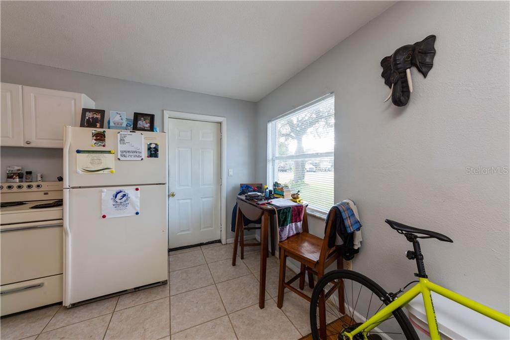 Studio apartment with kitchen, bath, and standard closet - Duplex/Triplex for sale at 311 Coronado Rd, Venice, FL 34293 - MLS Number is A4449208
