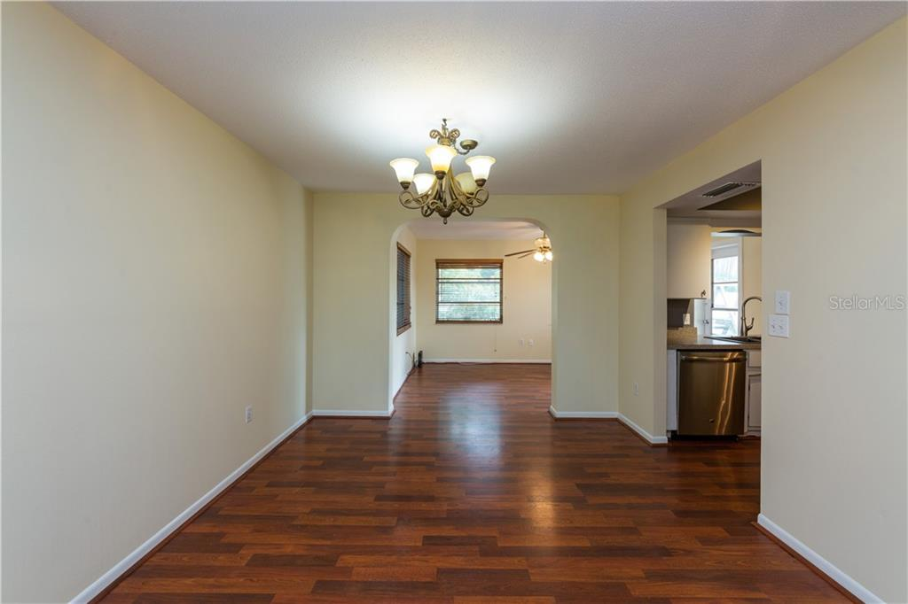 Dining room - Duplex/Triplex for sale at 311 Coronado Rd, Venice, FL 34293 - MLS Number is A4449208