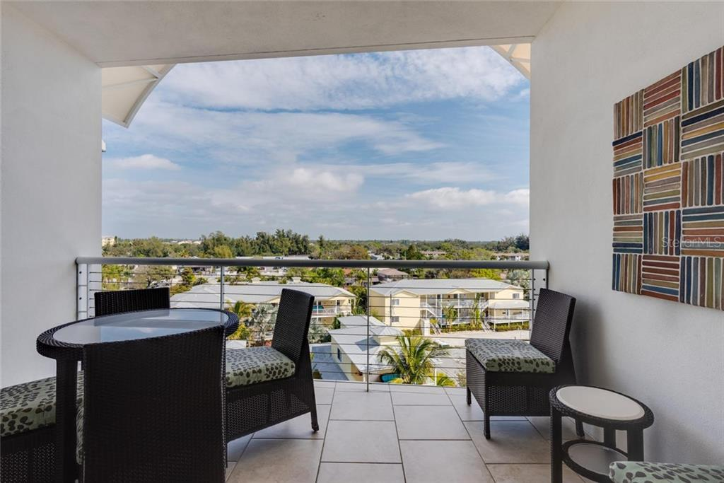 Condo for sale at 915 Seaside Dr #604, Sarasota, FL 34242 - MLS Number is A4450660