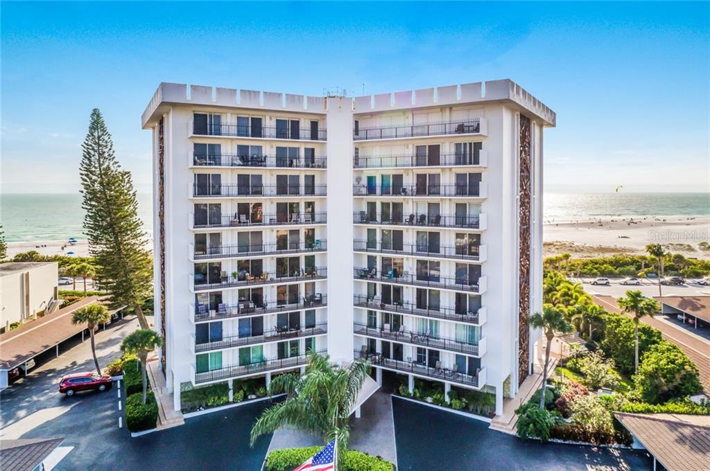 Condo for sale at 101 Benjamin Franklin Dr #32, Sarasota, FL 34236 - MLS Number is A4450863